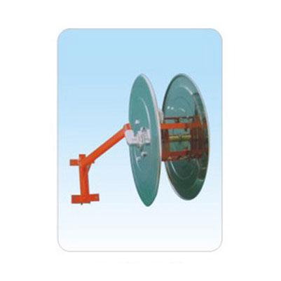 Maanshan Tianrui Industrial Co., Ltd. HM02-110 hose reel
