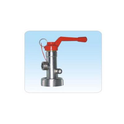 Maanshan Tianrui Industrial Co., Ltd. HM03-17 valve