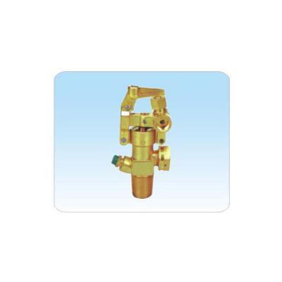 Maanshan Tianrui Industrial HM03-30 valve