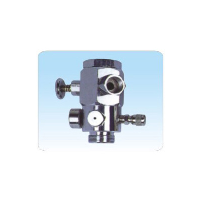 Maanshan Tianrui Industrial HM03-36 valve