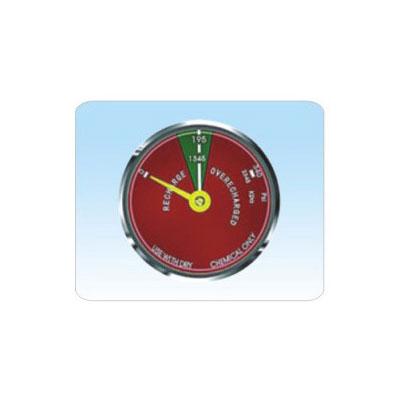 Maanshan Tianrui Industrial HM04-01 fire extinguisher manometer