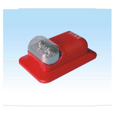 Maanshan Tianrui Industrial Co., Ltd. HM06-12 fire bell