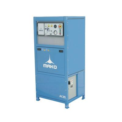 Mako AC compressor