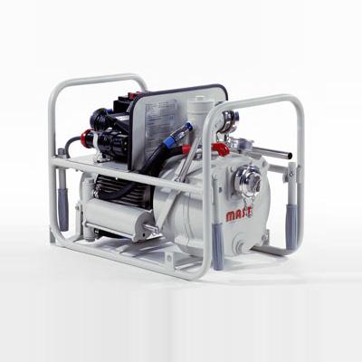 MAST PUMPEN GUP 3 - 1,5 dangerous fluids pump