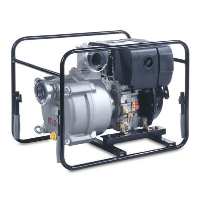 MAST PUMPEN NP 12 D multi-purpose pump
