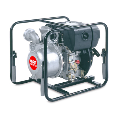 MAST PUMPEN NP 4 D multi-purpose pump