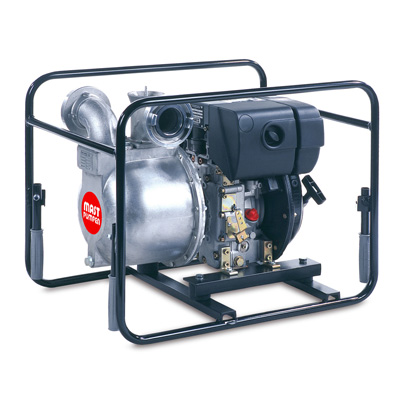 MAST PUMPEN NP 8 D multi-purpose pump