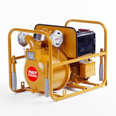 MAST PUMPEN TUP 3 - 1,5 CL transfer pump