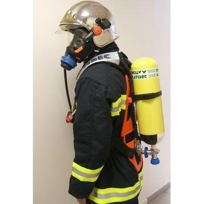 Matisec GPAL / SPPF1 breathing apparatus