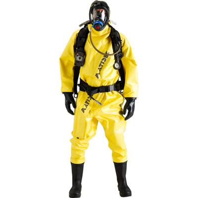 Matisec LS protective suit