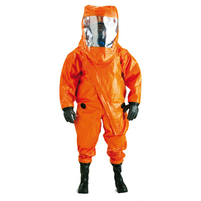 Matisec ULM protective suit