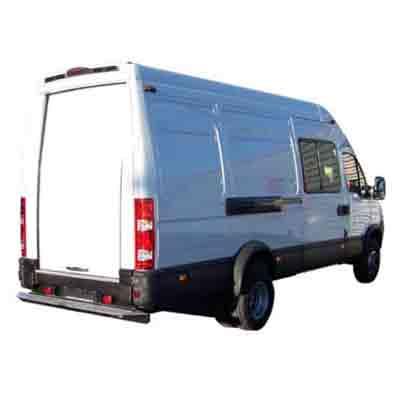 MCD Daily H3 aluminium roll-up door system