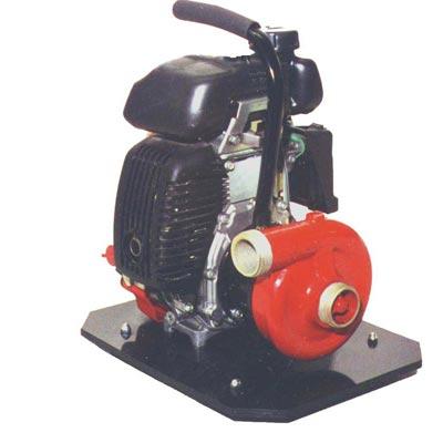 Mercedes Textiles 71WICK100-4HA fire pump