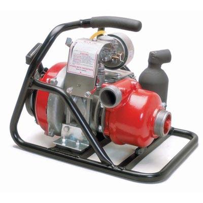 Mercedes Textiles 71WICK250-MAQC fire pump