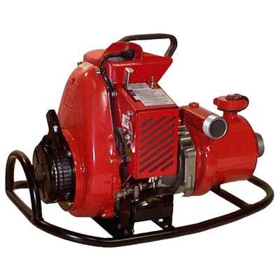 Mercedes Textiles 71WICK375-A fire pump
