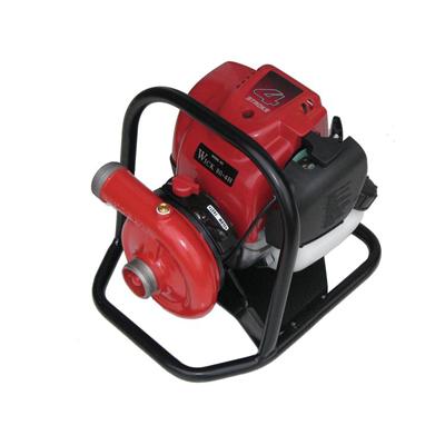 Mercedes Textiles 71WICK80-4HA fire pump