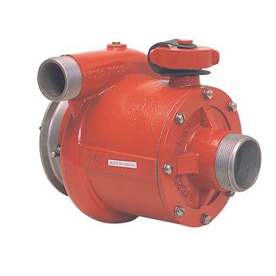 Mercedes Textiles 79W1216 fire pump