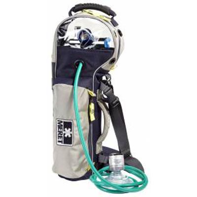 Meret M4003 oxygen response bag