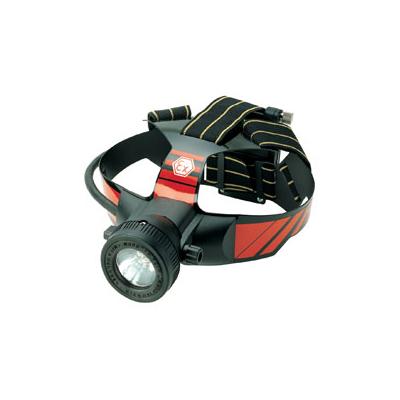 Mica Elektro HL-800 ATEX hands-free helmet lamp, LED bulb