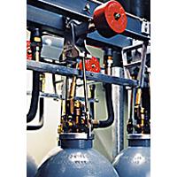 Minimax Argotec inert gas extinguishers