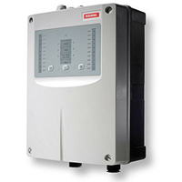 Minimax HELIOS AMX5000 aspirating smoke detector