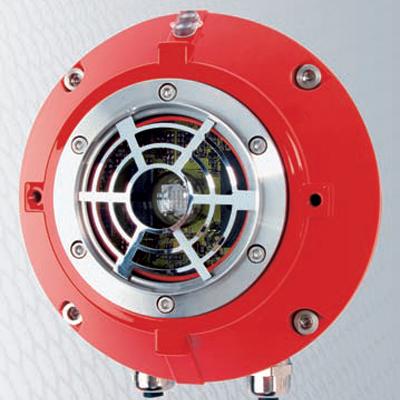 Minimax UniVario FMX5000 UV flame detector