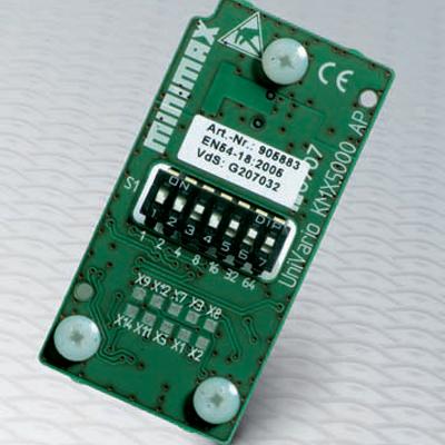 Minimax UniVario KMX5000 AP communication module