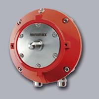 Minimax UniVario WMX5000 heat detector