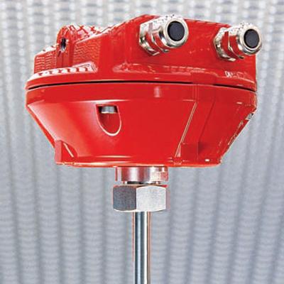Minimax UniVario WMX5000 FS heat detectors