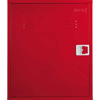 Mobiak KX05-002W4-00A complete fire hose reel cabinet