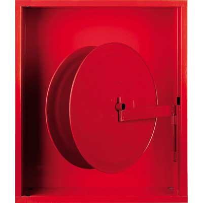 Mobiak KX06-002W4-00A fire hose reel cabinet