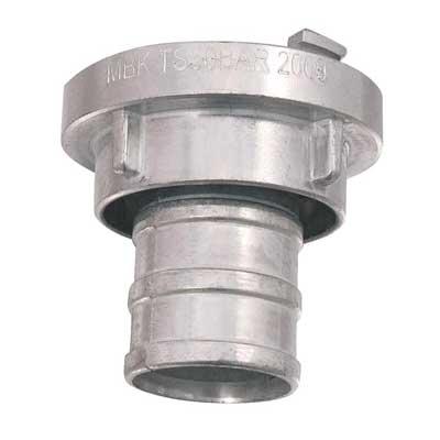 Mobiak KX08-001J-00 aluminum storz coupling