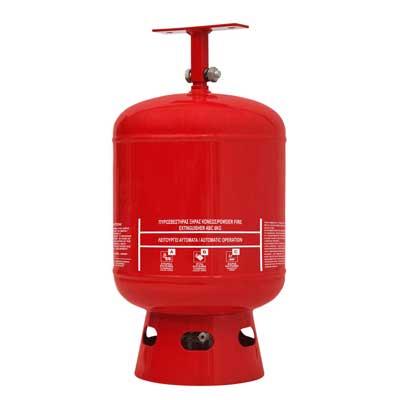 Mobiak KX11-ACE6-AOR 6kg dry powder fire extinguisher