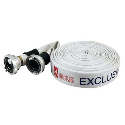 Mobiak MBK07-BD-16B20M2 wire bound fire hose