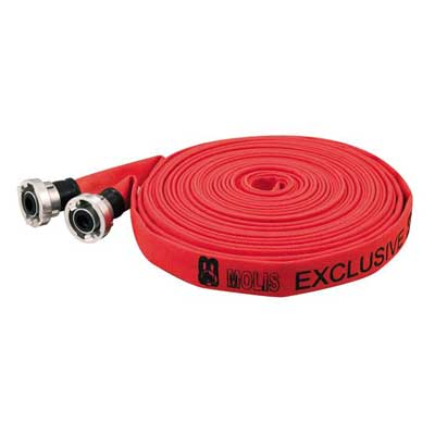Mobiak MBK07-DIN-HS20-1-25 wire bound fire hose