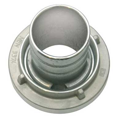 Mobiak MBK07-DIN-ST2M certified coupling