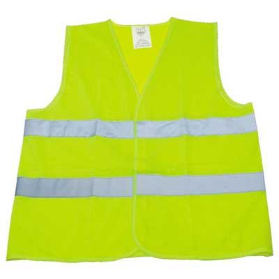 Mobiak MBK07-PT-SE2035 luminous jacket