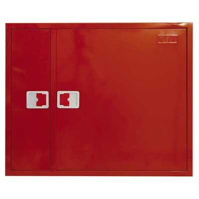 Mobiak MBK07-TN-REEL-EXT fire hose reel cabinet