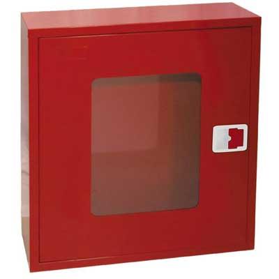 Mobiak MBK07-TN-REEL-PGL fire hose reel cabinet