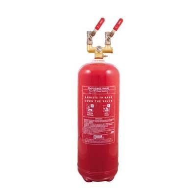 Mobiak MBK09-060FCS-L1D 6 litre F class wet chemical fire extinguisher