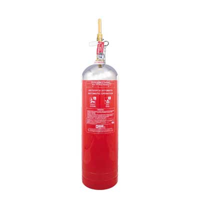 Mobiak MBK10-120FCS-L1C 10 litre F class fire extinguisher