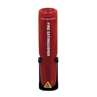 Mobiak MBK10-AEROSOL portable aerosol fire extinguisher