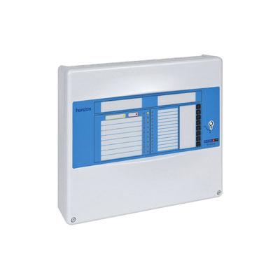 Morley-IAS HRZ-4e fire alarm control panel