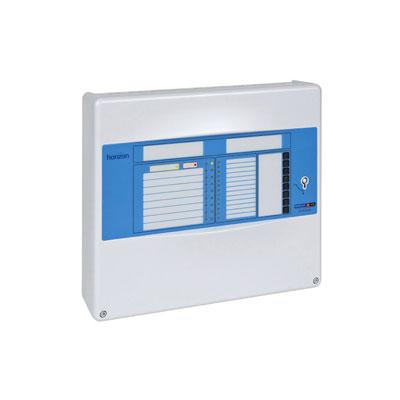 Morley-IAS HRZ-8e fire alarm control panel