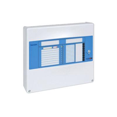 Morley-IAS HRZ2e fire alarm control panel