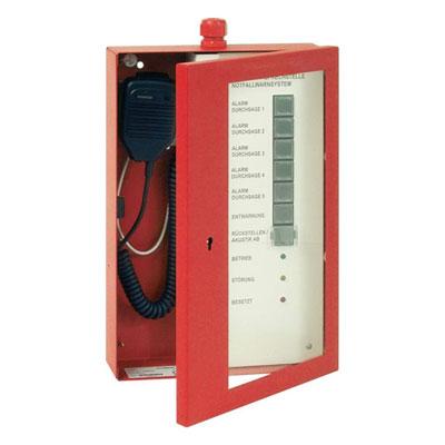 Morley-IAS M303-XVA voice alarm system