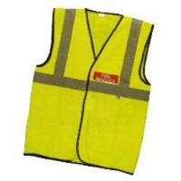 Moyne Roberts Fire Warden Waistcoat  high visibility