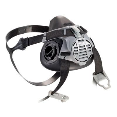 MSA Advantage 420 half-mask respirator