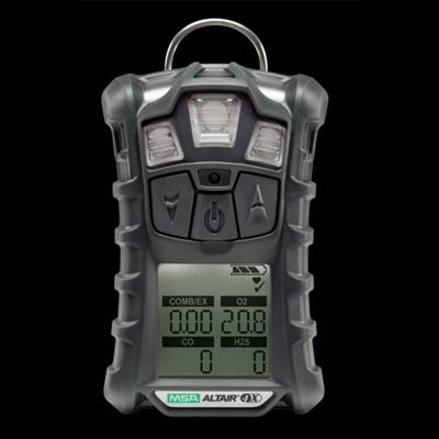 MSA ALTAIR 4X multigas dedector