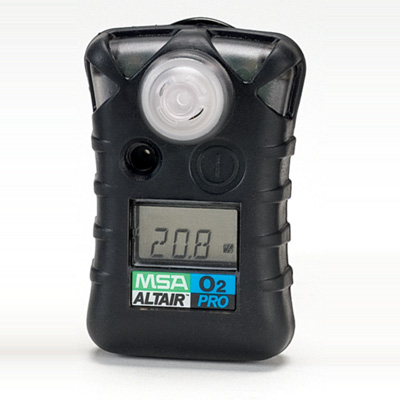 MSA ALTAIR Pro single-gas detector